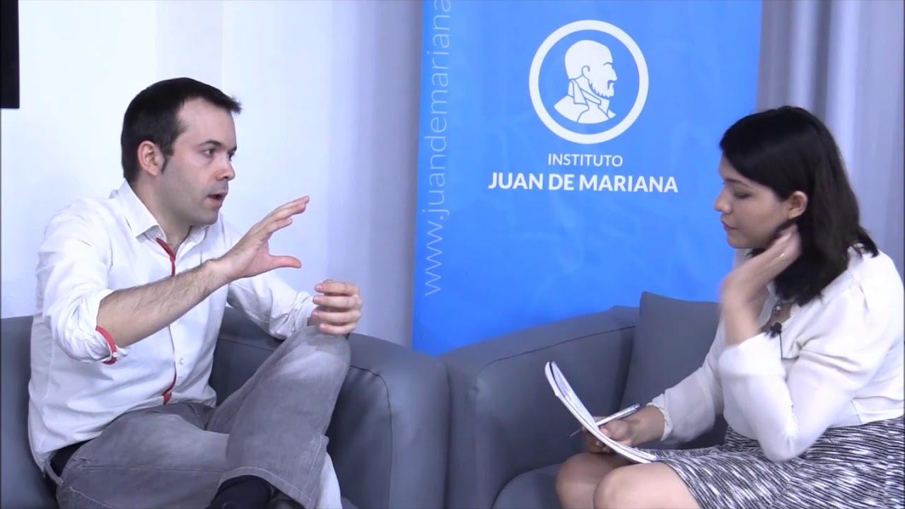 Entrevista para SFL Colima