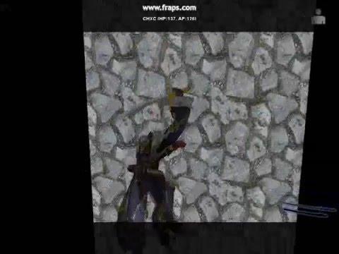 DRgunz Super Flip expert course