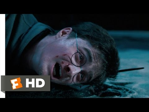 Harry Potter and the Order of the Phoenix (5/5) Movie CLIP - Harry's Inner Battle (2007) HD