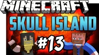 Minecraft: SKULL ISLAND | Ep.13, Dumb and Dumber