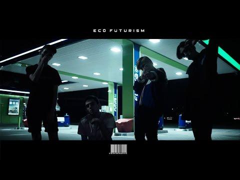 FLESH & LIZER - ECO FUTURISM (2016)