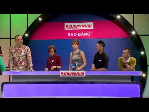 Chung sức tập 12 Full 24/03/2015 - TIA CHỚP và SAO BĂNG