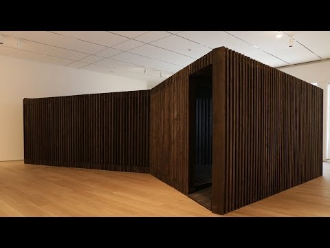 Making Place: la arquitectura de  David Adjaye