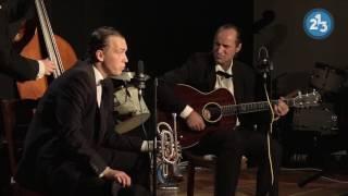 Video LAM TRIO Život je náhoda (Ježek/Voskovec/Werich)
