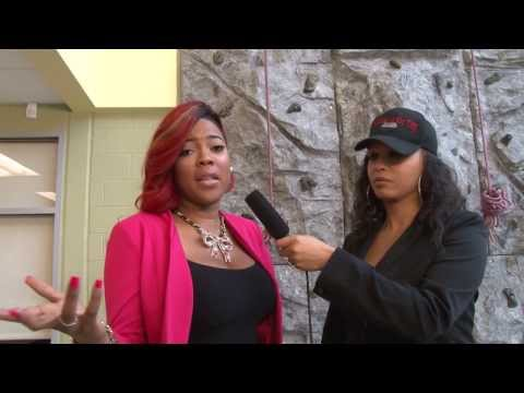 Queen Brooklyn Tankard (Virgin Hair) interview on Spotlight in the City