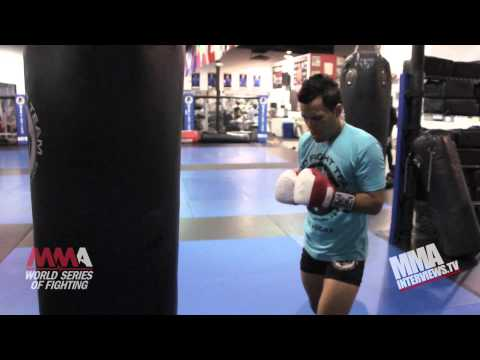 Josh Montalvo - PLEASE SUBSCRIBE & FOLLOW US ON TWITTER! http://www.twitter.com/mmainterviews http://www.twitter.com/SpencerLazara & CHECK OUT MORE VIDEOS at http://www.mmai...