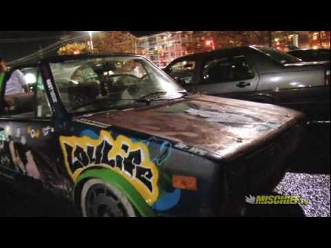 2011 H20 Weekend OCMD – Friday – Mischief Coverage
