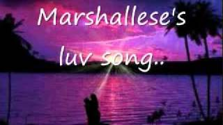 Marshallese's luv song..wmv