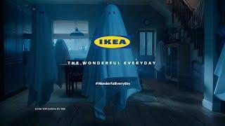 IKEA - Ghosts