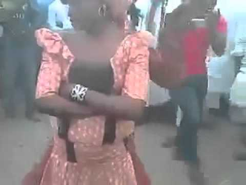 DO Hausa Nigerians  Know How To Dance And Flex Good Music?