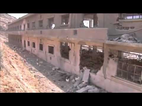 Ataque de Israel provoca ira en Damasco