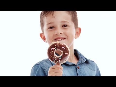 Vídeo del producto Donut & Pretzel helados