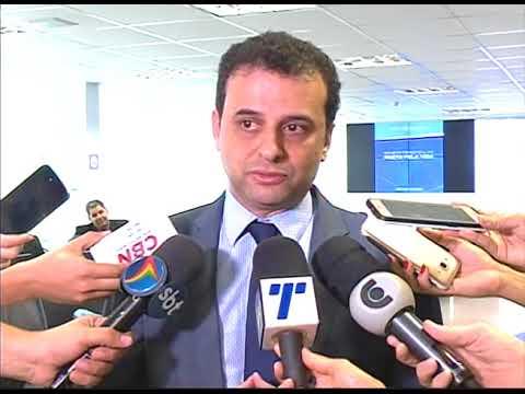 [JORNAL DA TRIBUNA] Governo divulga radiografia da criminalidade em Pernambuco