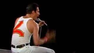 Video Freddie Mercury Vocal Improvisation in Milton keynes 1982 MP3, 3GP, MP4, WEBM, AVI, FLV Juli 2018