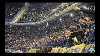 [DESDE LA TRIBUNA] Boca Jrs 2 Palmeiras 0 - Semifinales, Copa Libertadores