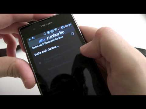 Polar WearLink Pulsgurt mit Bluetooth für Smartphones im Test