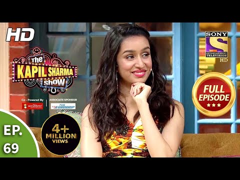 The Kapil Sharma Show Season 2 - Cast Of Saaho - दी कपिल शर्मा शो 2 - Ep 69 -Full Ep - 25th Aug 2019