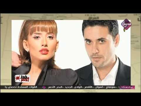 تامر عبد المنعم يفجر مفاجأة عن زينة