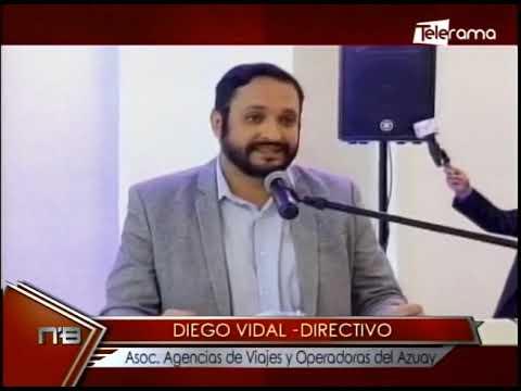 Proyecto turístico privado busca reactivar sector con alianza entre Cuenca y Manta