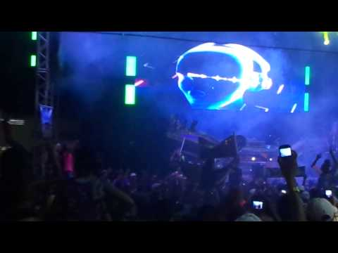 FESTA DO CARANGUEJO EM QUATIPURU 2014