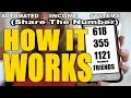Download Video How Does It Work? Automated Income Systems and Share The Number How It Works