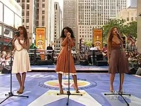 Video Destiny's Child - Cater 2 U Live Today Show download in MP3, 3GP, MP4, WEBM, AVI, FLV January 2017
