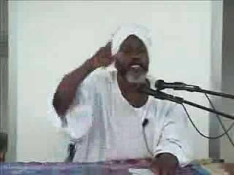 الشيخ حامد آدم : من علامات الساحر جزء 7