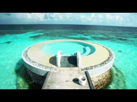 Maldives the paradise