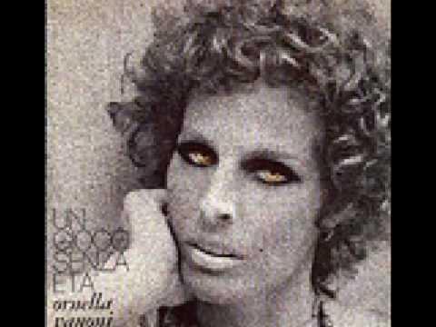 , title : 'La leggenda di Olaf - Ornella Vanoni  1972'