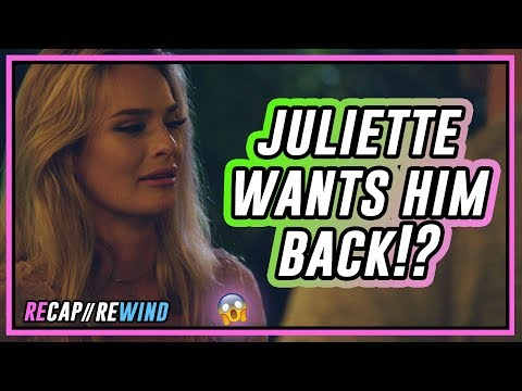 "Alex takes Juliette back!? | Siesta Key S03xE10 ""Are You Stalking Me?"""