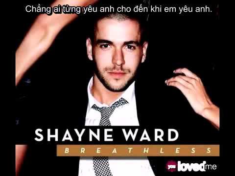 [VietSub+Kara] Util You - Shayne Ward