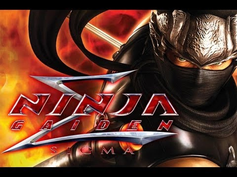 ninja gaiden sigma playstation 3 walkthrough