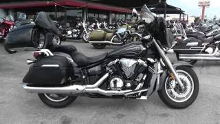 5. 001807 - 2012 Yamaha V Star 1300 Tourer XVS13CTBGC - Used motorcycles for sale