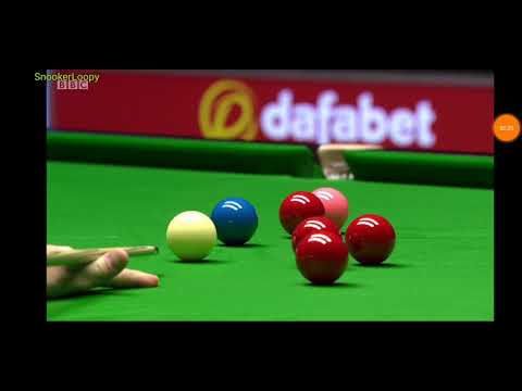 Frame 2 Ronnie O'Sullivan Vs Ryan Day Masters Snooker 2019 HD 1080P QF