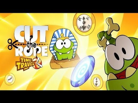 cut the rope time travel android free download