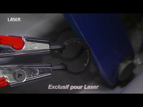5733 | Laser Pince a Circlip