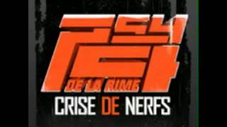 Video Psy 4 De La Rime Crise De Nerfs MP3, 3GP, MP4, WEBM, AVI, FLV Juni 2019