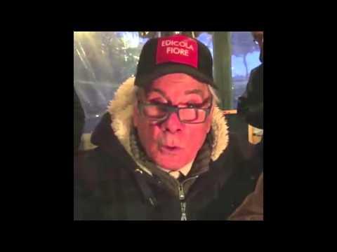 Video Edicola Fiore 18 Gennaio 2016