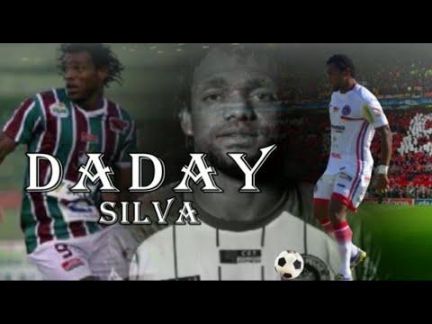 DADAY SILVA - ATACANTE - 2020
