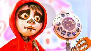 Coco Un Poco Loco Full Song Trailer 2017 Disney HD