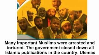 Ethiopian Muslims Civil Right Movement