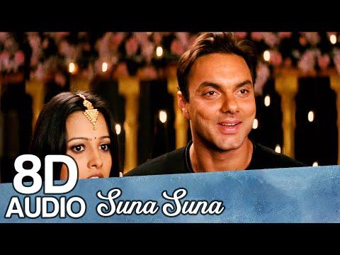Suna Suna | 8D Audio Song | Krishna Cottage (HQ) 🎧