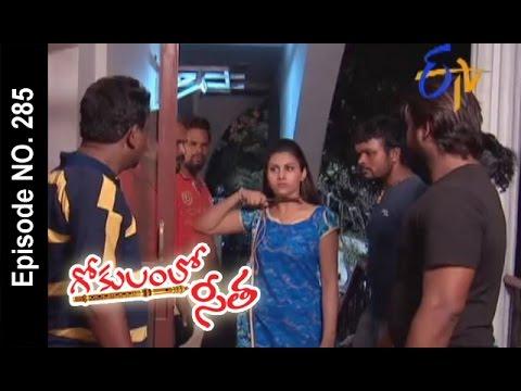 Gokulamlo-Seeta--30th-April-2016--గోకులంలో-సీత-–-Full-Episode-No-285