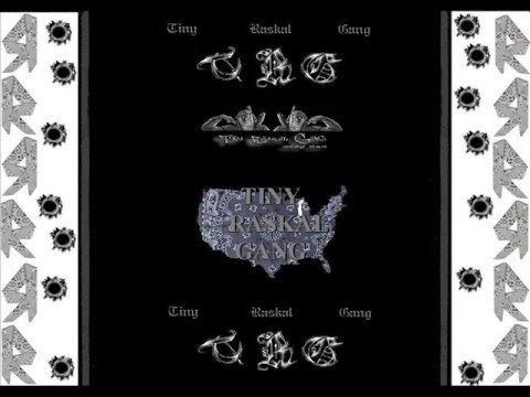 Black Raskal-It's Tiny Raskal Gang
