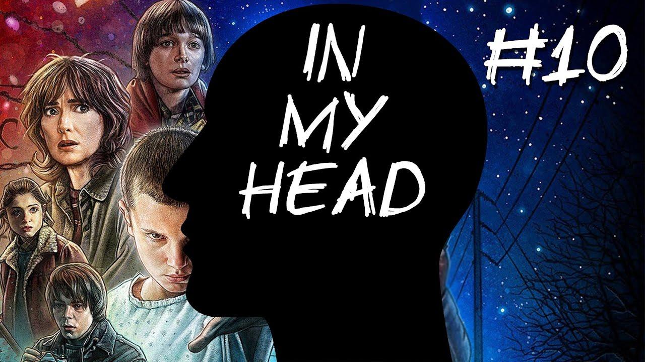 [In My Head] Episode 10 – Fremde Dinge, schöne Reisen und ein entführtes Baby