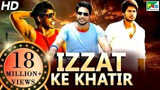 Video Izzat Ke Khatir | Joru | Full Romantic Hindi Dubbed Movie | Raashi Khanna, Sundeep Kishan MP3, 3GP, MP4, WEBM, AVI, FLV Juni 2019