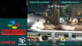 S2J vs n0ne falcon round robin. N0ne is just insane.