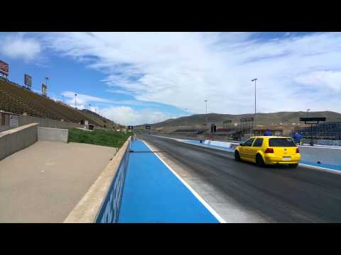 GT Mustang Paxton Vs GT500 @ Bandimere