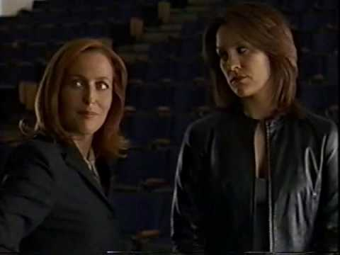 X-Files Bloopers ~ seasons 6-9 & FTF