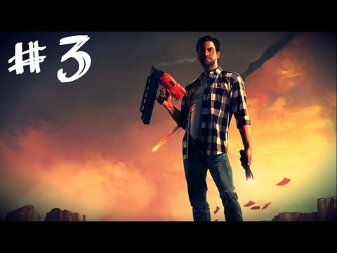 American Nightmare Walkthrough - Alan Wake American Nightmare Walkthrough Part 3 with HD Gameplay. This is going to be a complete Walkthrough of Alan Wake's American Nightmare for the Xbox 3...